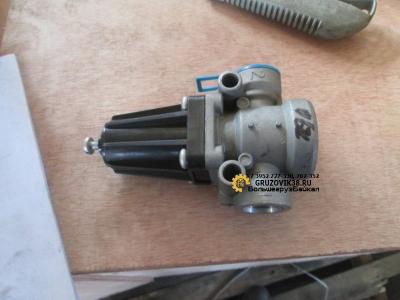 Клапан ограничения давления (S) Shacman 81.52101.6269