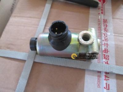 Клапан пневматический электромагнитный F3000 (S) DZ9100716009