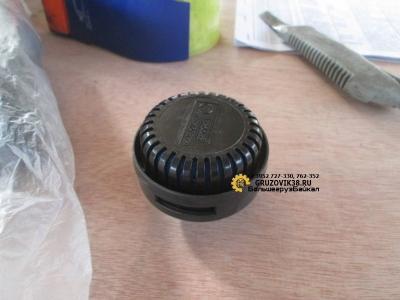 Клапан шумоподавителя (S) Shacman 81.52101.6275