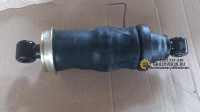 Амортизатор кабины  передний ТЯГАЧ AZ1642440025