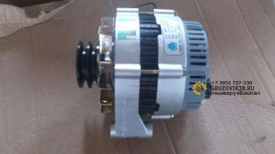 Генератор 1500вт клиновый шкив VG1560090012
