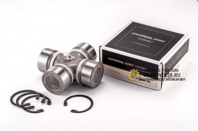 Крестовина кардана ф=62*149 мм КРЕАТЭК CK-WG9725310010