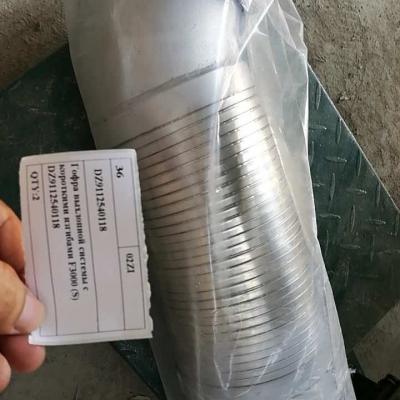 Гофра выхлопной системы с короткими изгибами F3000 (S) DZ9112540118