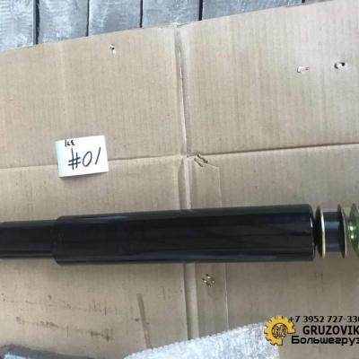 Амортизатор передний первая ось 8х4/6х4 FAW-3252 905010-371