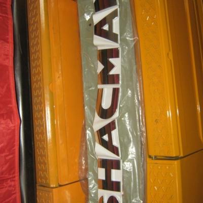 Эмблема Shacman DZ1600930003