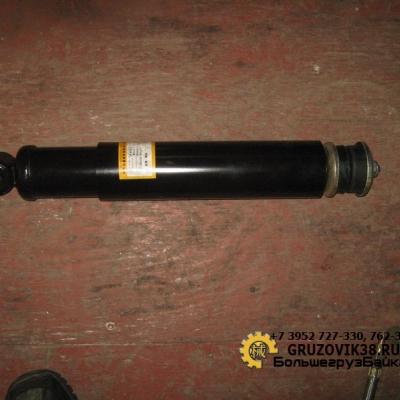 Амортизатор первой оси (ухо-шток) F 3000 (S) DZ95259680012
