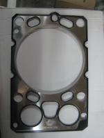 Прокладка под головку цилиндра(1 штука) D12