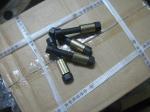 Болт верх.креп.задней подушки рессоры с гайкой втулкой Q218B1285/Q341B22/AZ-0267