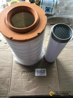 Фильтр воздушный дополнительный FAW K2337