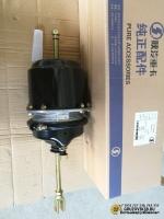 Энергоаккумулятор задний в сборе длинный шток F3000 (S) DZ91189360020