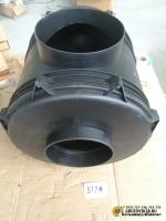 Корпус воздушного фильтра (CA3250, CA3310) J6 FAW 1109010-8