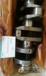 Вал коленчатый WD 618 420л.с. 61800020022