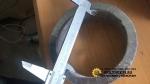 Прокладка выхлопной  трубы (S) 100х125мм DZ9112540017
