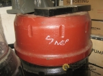 Барабан тормозной передний (S) 81.50110.0232