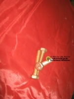 Болт крепления турбонагнетателя к вып.кол. VG1560110241