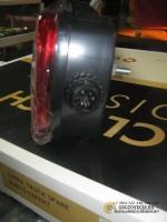 Фонарь стоп сигнала светодиодный левый с подстветкой WG9719810001