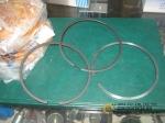 Кольца поршневые комплект Евро 3 FAW L6100000-PJHZ36D
