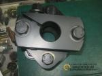 Муфта ТНВД короткая КРЕАТЭК СК-VG1560080300