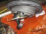 Рычаг в сборе КПП 12 передач F3000 (S) (усиленный) КРЕАТЭК CK-DZ9114240026