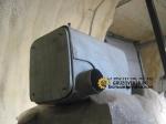 Глушитель квадратный F3000(S) DZ91259540008