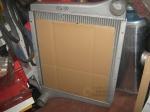 Радиатор интеркулера WD 615  371 л.с. WG9719530250
