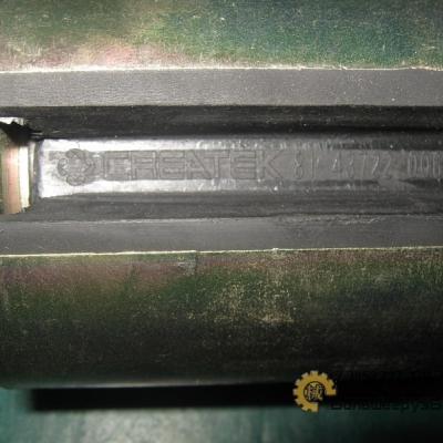 Втулка передней рессоры F3000 (S) КРЕАТЭК CK-81.43722.0061