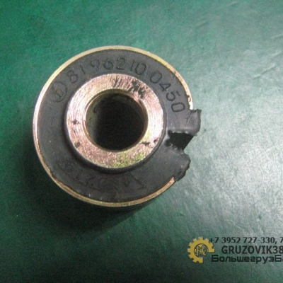 Втулка стабилизатора переднего F3000 (S) 81.96210.0450