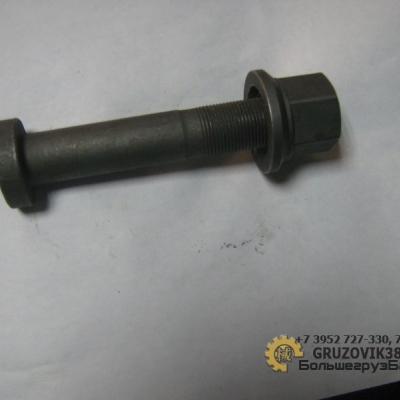 Шпилька колеса задняя с гайкой М22x130  (S) 199012340123