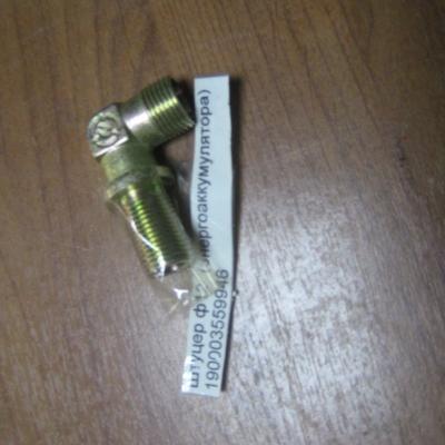 Штуцер ф12  (энергоаккумулятора) 190003559946