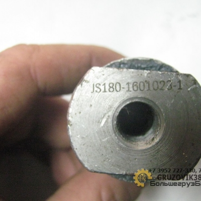 Вал вилки сцепления (S) JS180-1601023-1