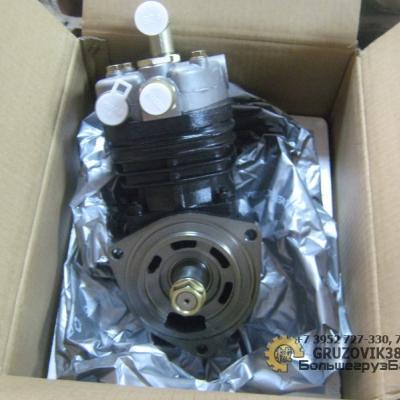 Компрессор 1 рабочий цилиндр F3000 (S) КРЕАТЭК CK-612600130390