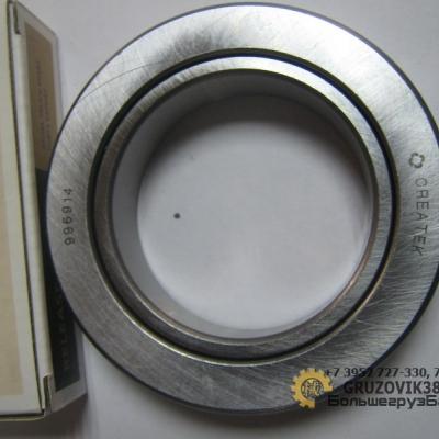 Подшипник выжимной  290/336 дв.(сцепл.420 мм) 996914 КРЕАТЭК CK-996914