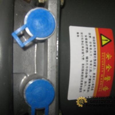 Энергоаккумулятор задний в сборе короткий шток WG9100360001