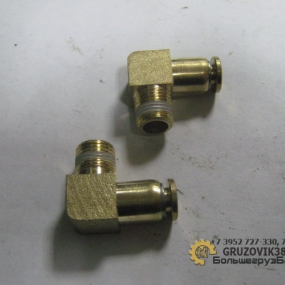 Штуцер угловой Фуллер Fast Gear (S) 12JS160T-1703021