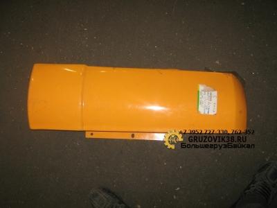 Дефлектор воздушной (S) (угол кабины) левый 81.62410.2225