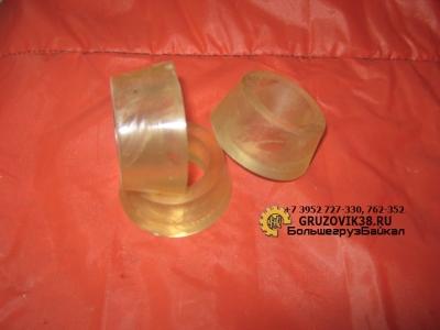 Втулка  стабилизатора заднего  резин. верхняя малая 199100680066