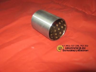 Втулка передней колодки WG880440006