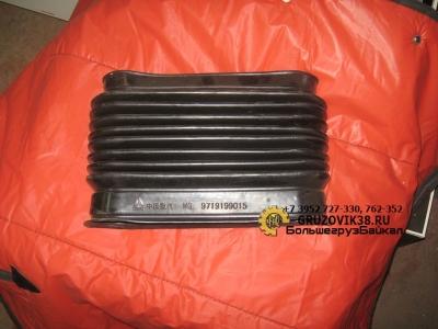 Гофрошланг резиновый на воздухозаборник 9008 WG972519008